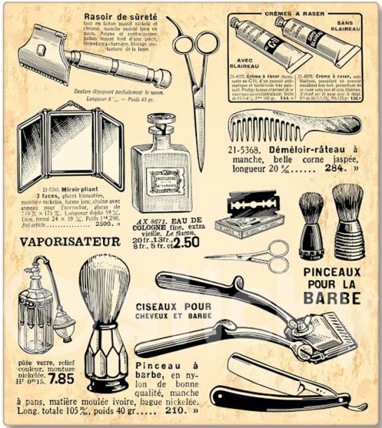 barber pub